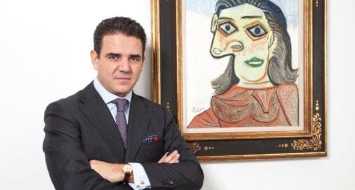 Javier Lumbreras