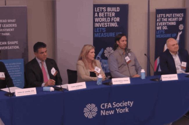 CFA Society New York