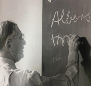 Bauhaus Centenary:  100 Years of Rethinking the World through the Eyes of Josef Albers