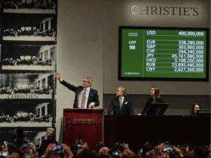 That $450 Million Leonardo? The Epic Triumph Of Branding & Desire Over Connoisseurship & Reality