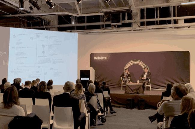 Deloitte Art & Finance Symposium