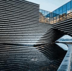 V&A Dundee, Scotland