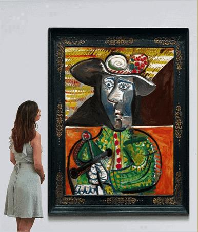 Le Matador © Pablo Picasso