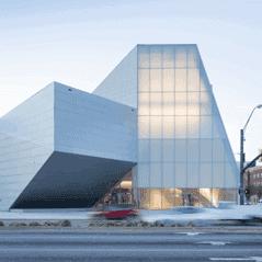 Institute for Contemporary Art Virginia Commonwealth University, USA