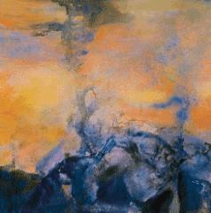 Zao Wou-Ki, Juin-octobre